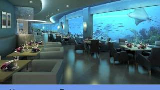 The Hydropolis - Underwater Luxury Boutique Hotel.mov