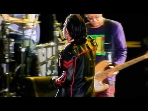 14 - U2 Where The Streets Have No Name (Live Slane Castle) HD