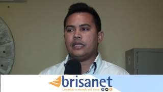Aridiano Belk faz uma avaliação das dicussões sobre os poços no leito do Rio
