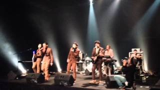 ราตรีร้อนรัก (live) - SEASON FIVE