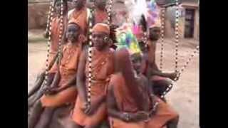 Kikuyu Traditional Sacred Song - Ngai ni wendo (God is Love)