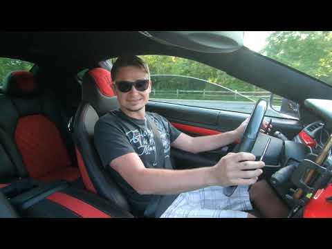 454 HP Ferrari Engine Maserati GranTurismo Sport