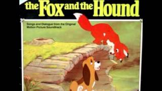 The Fox and the Hound OST - 01 - Best of Friends