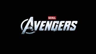 Repeat youtube video 어벤져스2 : 서울 패러디 예고편 (Avengers2 Parody Trailer)