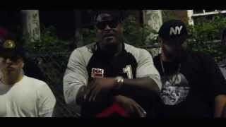 Sheek Louch - Gangstar Flow (Official Video)