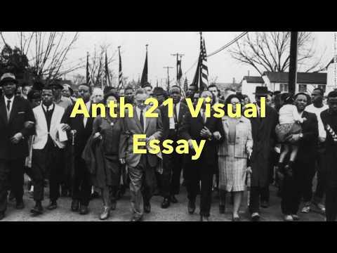 Anth 21 Visual Essay (Kuochang Lan, Nina Rothenhaus, Yang Kong)