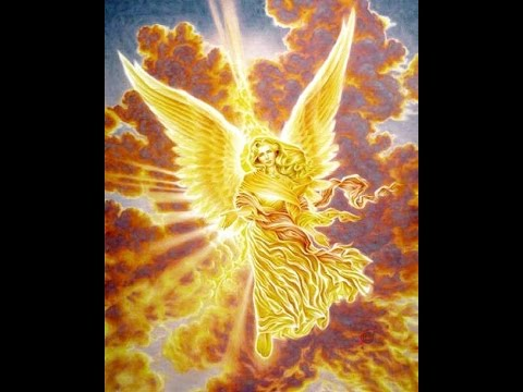 How to Recognize Archangel Uriel