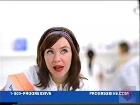 Progressive Insurance | Television Commercial | 2009