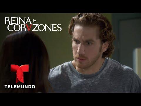 Reina de Corazones | Capítulo 38 | Telemundo