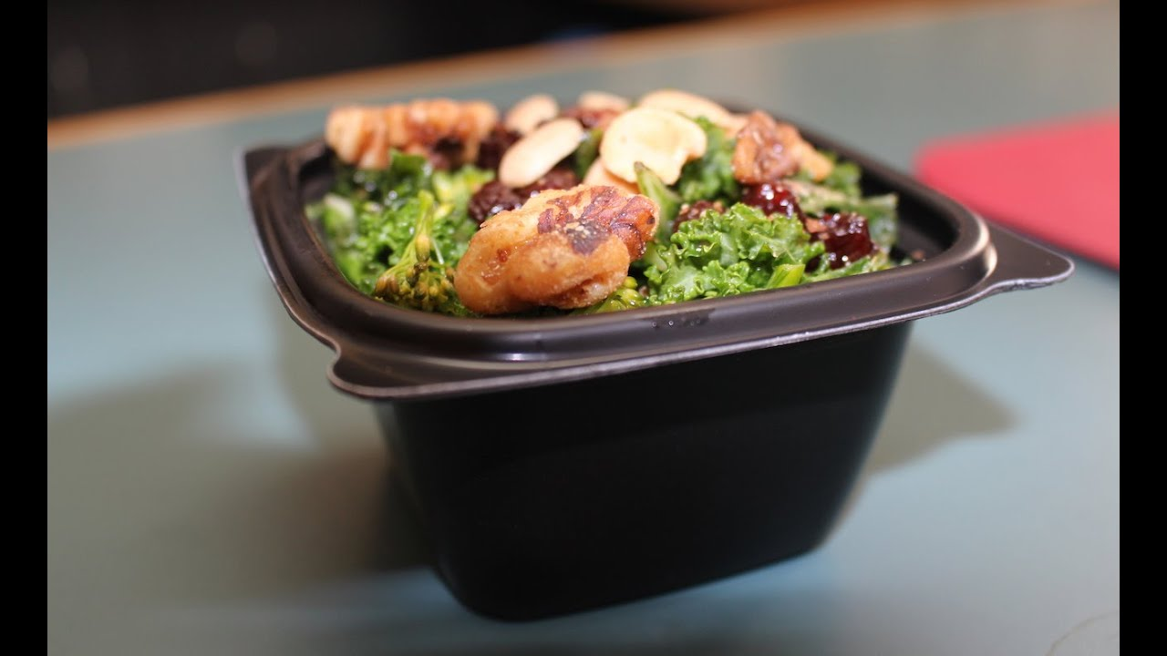 recipe: chick fil a kale salad review [4]