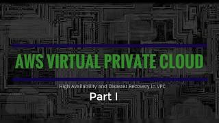 Créer des Multi-AZ, Multi-sous-réseau AWS VPC - Partie I