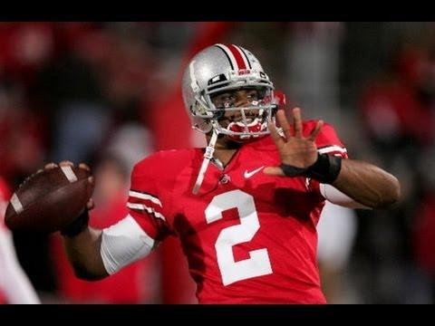 Oakland Raiders Draft Terrelle Pryor