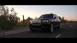 Rolls-Royce Cullinan Lifestyle Video