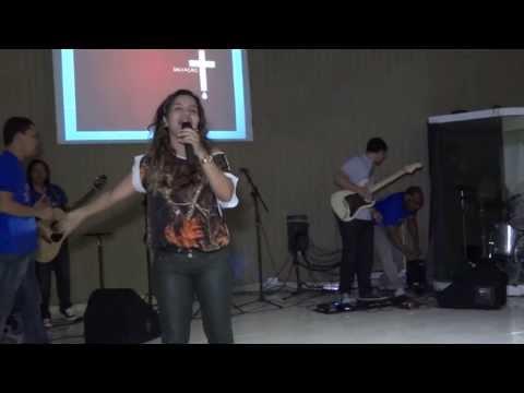 Congresso de Jovens da Igreja Batista BETEL em Irecê   2013 1)