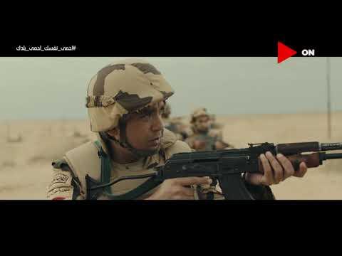 مداهمة رجال القوات المسلحة للعناصر التكفيرية بإحدى المزارع بقيادة -أحمد منسي- ????