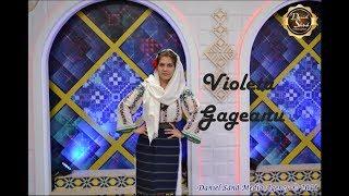 Violeta Gageanu - Of copilarie draga - NOU 2018! 4k