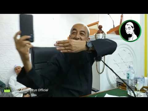 Bentuk Muka Bumi Bulat Atau Leper? - Ustaz Azhar Idrus Official