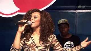 CULTNE - Soul + Samba & Paula Lima