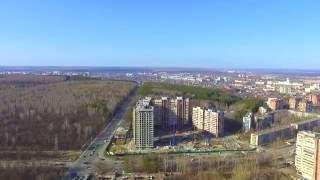 Новостройки Пензы | Обзор жилых комплексов | Купите квартиру в Пензе(, 2016-08-19T13:11:53.000Z)