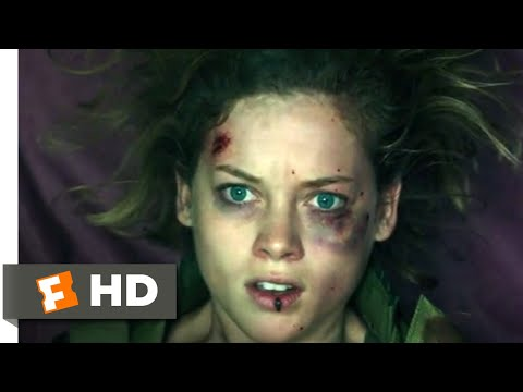 Don't Breathe (2016) - The Turkey Baster Scene (8/10) | Movieclips from YouTube · Duration:  3 minutes 11 seconds