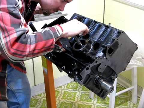 Ford 240 Engine Diagram How To Install Freeze Plugs Youtube