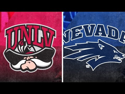 UNLV - Nevada College Football Preview