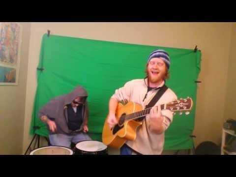 My Doorbell by The White Stripes Acoustic Cover