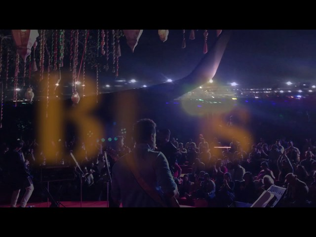 In the heart of Delhi    Dilli Durbar    Vlog    Festival    New Video    Kailash Kher