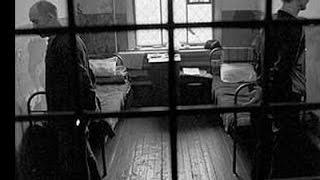 Тюремный мир глазами зека