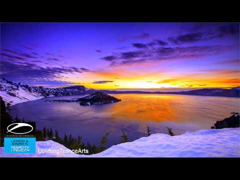 Lemon & Einar K - Felicity (Original Mix)【HD】