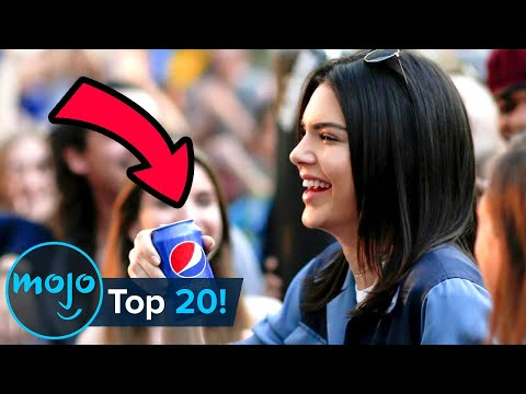 Top 20 Worst Marketing Fails