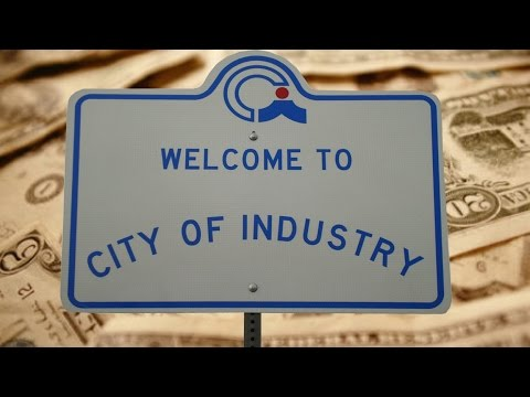 Corruption City, California: A Dirty Mayor Cleans Up