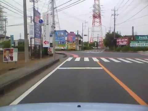 埼玉県道214号(一部) 01 新方須...