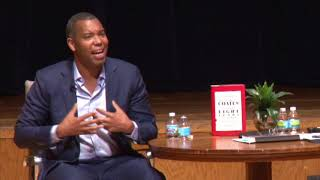 Ta-Nehisi Coates on words that don't belong to everyone | We Were Eight Years In Power Book Tou