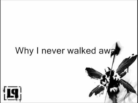 Pushing Me Away Karaoke (Linkin Park)