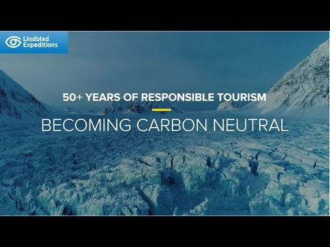 This Travel Company Just Became the Latest to Go Totally Carbon Neutral