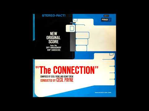 "Cecil Payne - ""The Connection"" (1962) (Full Album)"