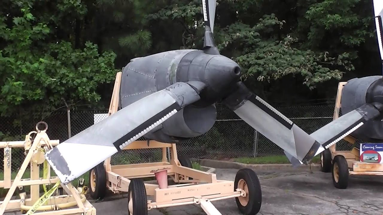 AC 130 Engines Four Allison T 56 A 11 Turboprops 4 050 Horse