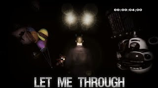 [SFM/FNAF] Lolbit's Story I Let Me Through I by CG5 (feat. Dolvondo)