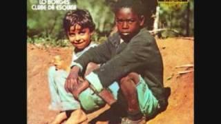 Milton Nascimento & Lô Borges - O Trem Azul