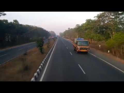 National Highway 16 (India) in Vishakapatnam - NH 16