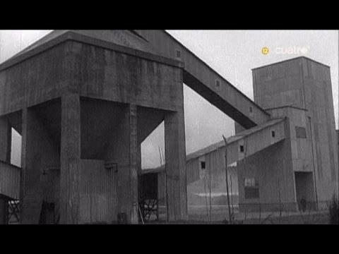 La fábrica de uranio de Andújar