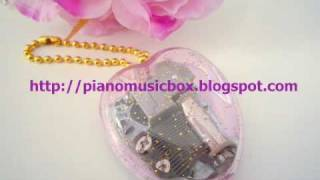 Canon in D music box version - free classical music download