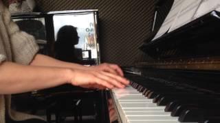 Star Wars Cantina band for piano - John Williams