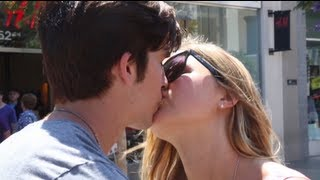 Magic Phone Number Kissing Prank - Tutorial
