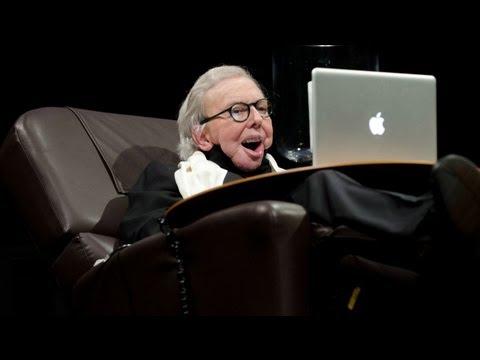 Zorn: Ebert 'never stopped pushing himself'