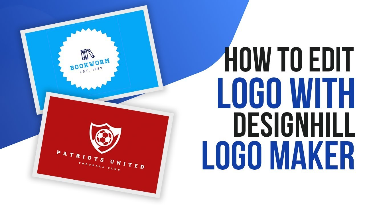 c0c904d68 Design your logo by AI powered logo maker tool - YouTube