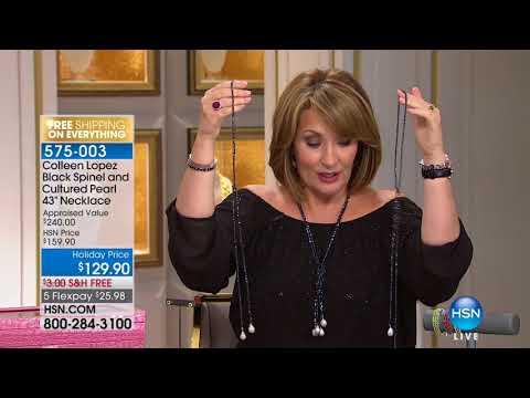 HSN | Colleen Lopez Gemstone Jewelry Anniversary . https://pixlypro.com/Mqb8uF6