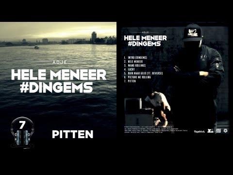 Adje - 'Pitten' | #7 Hele Meneer #Dingems