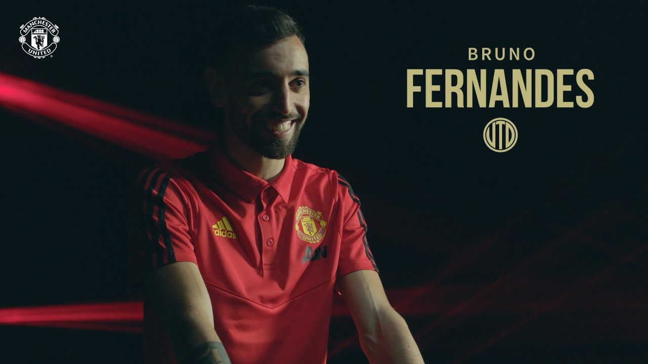 It's my dream to play for Manchester United"